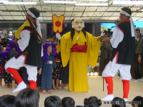 竹富島の種子取祭(タナドゥイ)2019