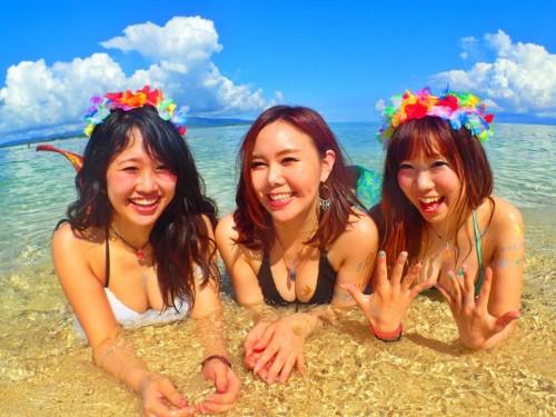 初心者専門ダイビングサービス サンフィッシュ石垣島